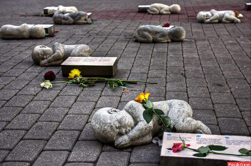 Российские католики объединятся в молитве в 100-летие легализации абортов в РСФСР