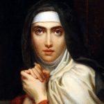 12 интересных фактов о святой Терезе Авильской