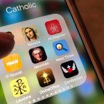20 католических приложений для смартфонов