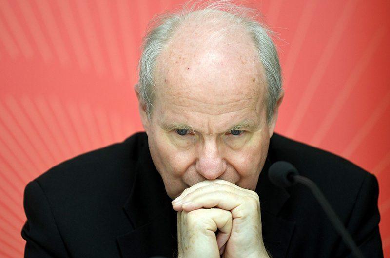 Австрийский кардинал после терактов в Вене: «Нельзя отвечать ненавистью на эту слепую ненависть»