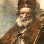 10 ноября — св. Лев Великий, Папа Римский и Учитель Церкви