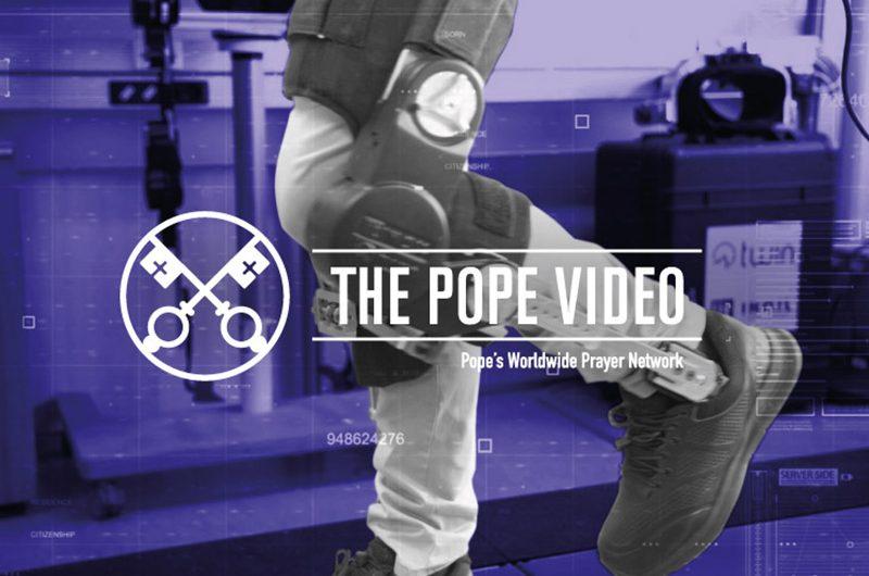 Молитвенные интенции Папы на ноябрь 2020
