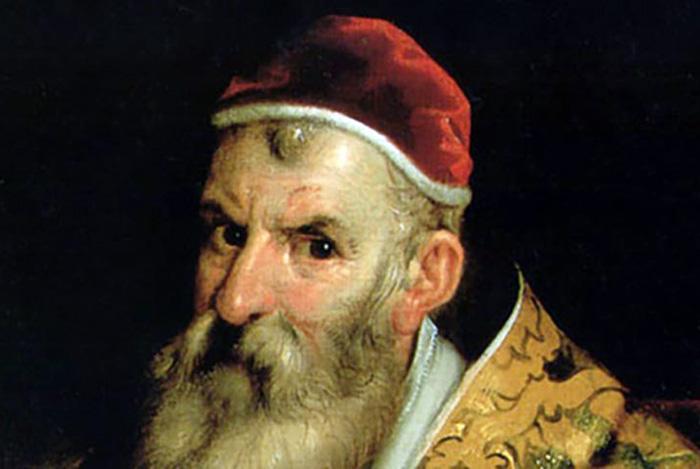 Папа Римский осудил аборты… в 1588 году