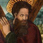 30 ноября — св. Андрей Первозванный, апостол