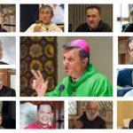 13 новых кардиналов: кто они?