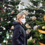Пандемия не остановит Рождества