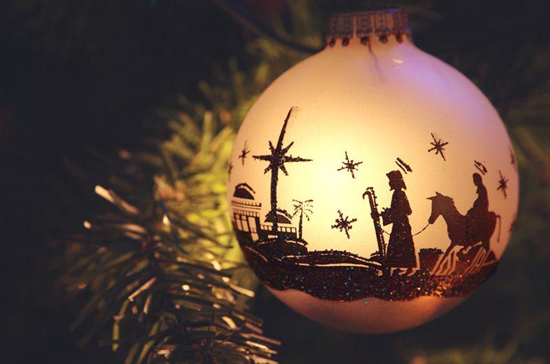3 ключевых слова в подготовке к Рождеству