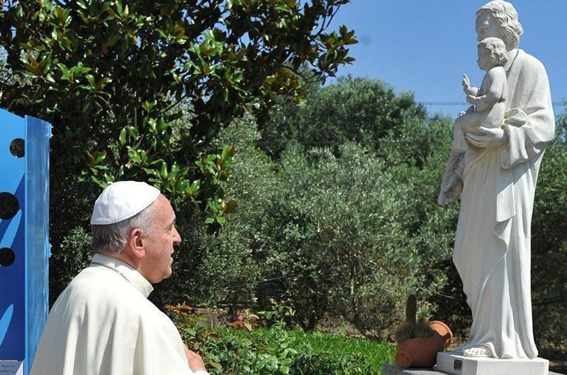 Апостольское послание Папы Франциска «Patris Corde» («Отцовским сердцем»)