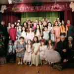 Фото: в «Доме Боско» встречают Рождество
