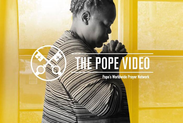 Молитвенные интенции Папы на декабрь 2020