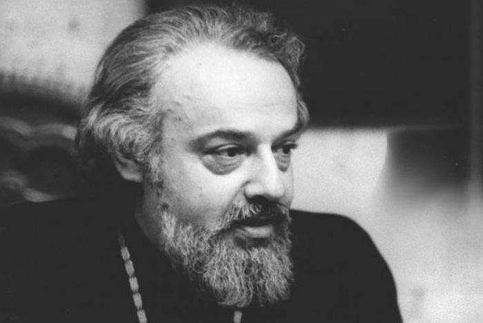 Свидетельство до смерти: ко дню рождения отца Александра Меня