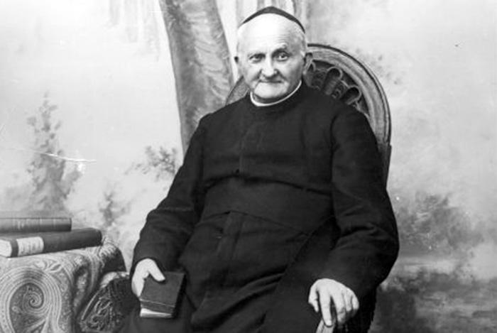 Человек молитвы: о внутренней жизни св. Арнольда Янссена