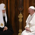 Католические и православные иерархи обсудят плоды встречи Папы и Патриарха в Гаване