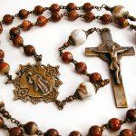 Светлые тайны Розария как отражение жизни христианина