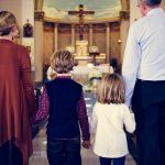 Кардинал Фаррелл: год, посвященный семье, нацелен на укрепление радости и надежды