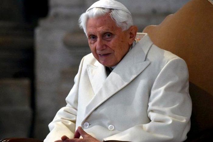 Свежее интервью с Бенедиктом XVI: о папстве, теориях заговора, Ираке и Байдене