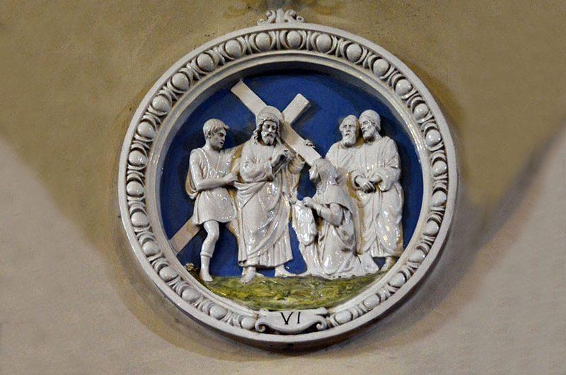 Кто придумал традицию Крестного Пути?