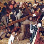 Кто мы в богослужении Крестного пути?