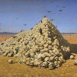 «Апофеоз войны» и «Панихида» Василия Верещагина: миражи