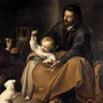 Величие святого Иосифа, мужа и отца