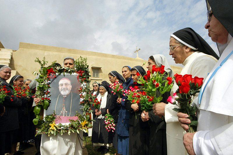 Иракские новомученики: кто они?