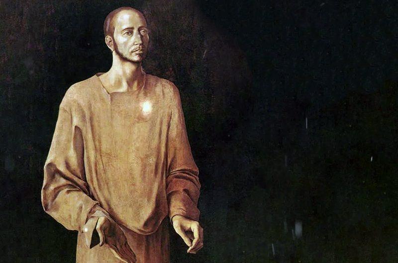 Молитва св. Игнатия Лойолы против тьмы