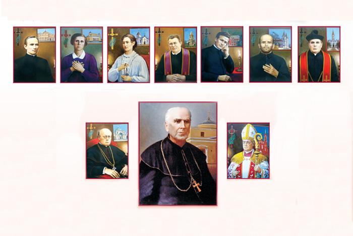 В Петербурге пройдёт 3-я сессия трибунала, посвященная реорганизации процесса беатификации российских католических новомученников