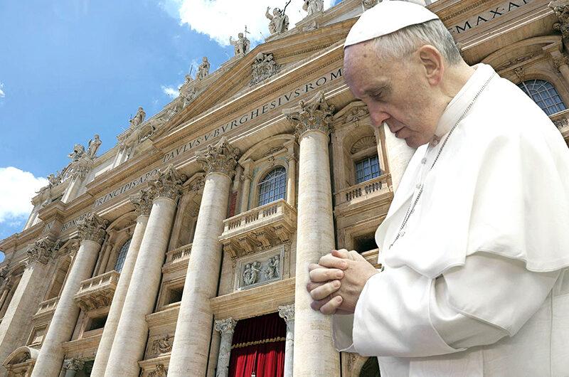 30 дней Розария вместе с Папой о завершении пандемии