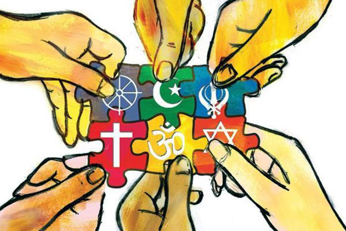 Единство в Боге живом