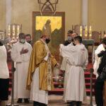 Фото: Торжественная Месса в 30-ю годовщину восстановления католических структур