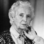 Елизавета Сергеевна Перегудова (1913-1996)