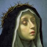 29 апреля — св. Екатерина Сиенская, дева и Учитель Церкви