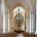 свящ. Кирилл Горбунов: «Кафедральный собор – это дом епископа и каждого верующего епархии»