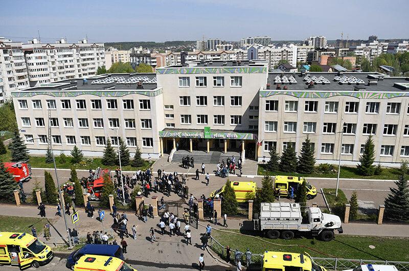 Епископ Клеменс Пиккель принес соболезнования в связи с трагедией в Казани