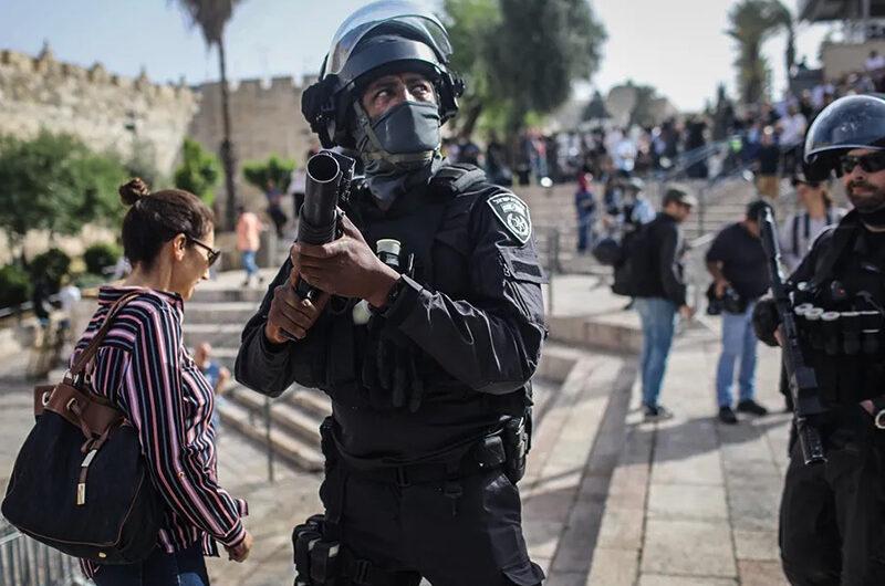 Христианские лидеры в Иерусалиме обеспокоены ростом насилия