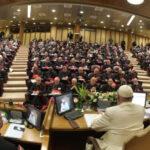 Ватикан: Синод о синодальности станет процессом, а не событием