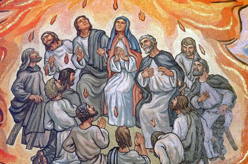 Плоды Пятидесятницы: разница, которую приносит Дух