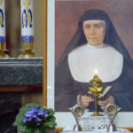 140 годовщина смерти св. Марии Доминики Мадзарелло