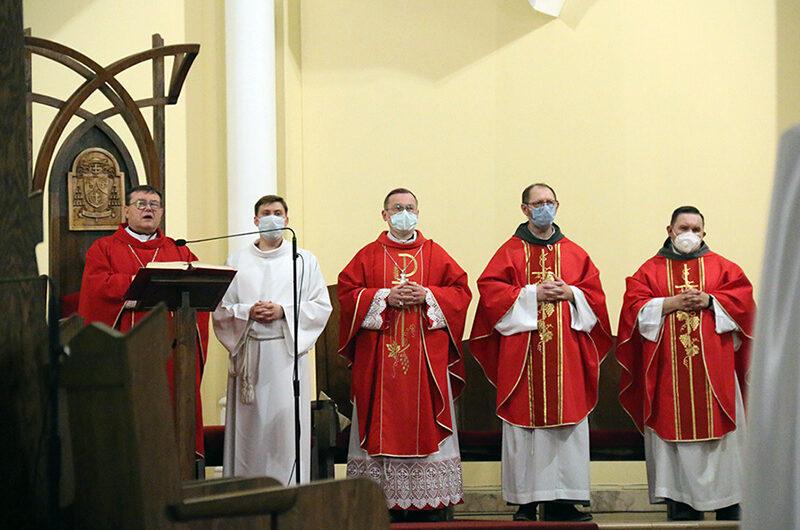 В Москве отметили 20 лет Российской Генеральной Кустодии св. Франциска Ассизского