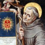 20 мая — св. Бернардин Сиенский