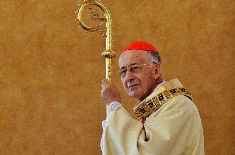 Кардинал Руини видит «риск раскола» в Католической Церкви Германии