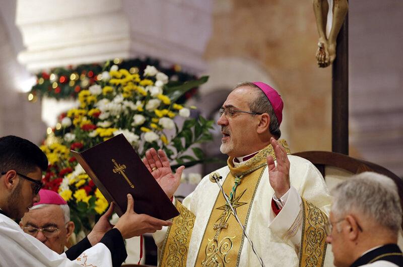 Католические епископы посвятят Ближний Восток Святому Семейству