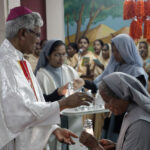 Архиепископ Бхопала: «Церковь в Индии всегда проявляла инициативу перед лицом кризисов»