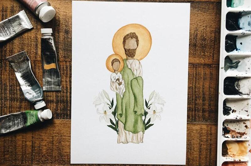 Объявлен конкурс в честь Года св. Иосифа