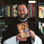 о. Никита Кушнарев, СJD: «Наш сборник – ответ Церкви на слово Папы»