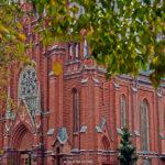 О. Георгий Кромкин: «Служить Церкви, а не спорить о Церкви»
