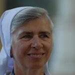 Сестра Виолетта Врубель, FMA: «Для меня Иисус, как GPS»
