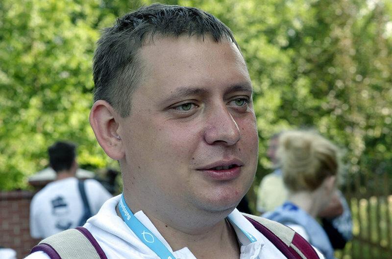 Владимир Козлов: «Дух католичества 90-х годов проявлялся в единстве общин»