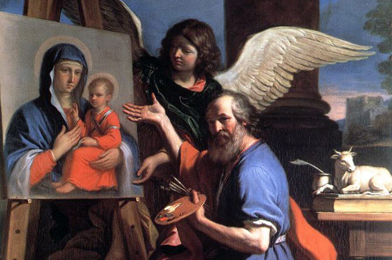 18 октября — св. Лука Евангелист